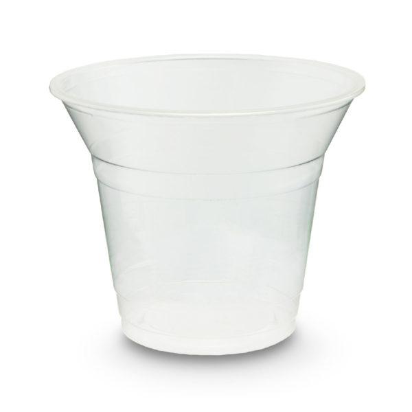 Vaso compostable de 0.26 litros