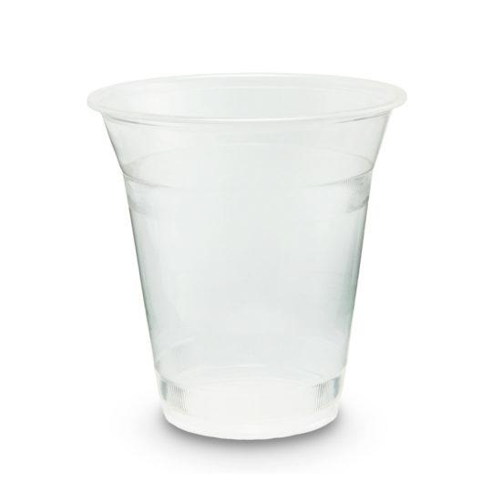 vaso compostable de 0.35 litros