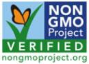 certificación NON GMO