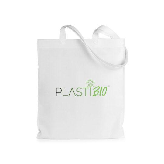 Bolsa Ecológica Biodegradable Non Woven estilo Caja